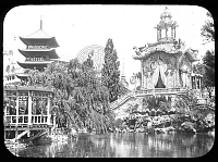 F 02_003 - exposition universelle, pavillon chinois