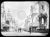 F 02_002 - exposition universelle, palais des industries