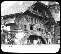 F 02_006 - exposition universelle, chalet suisse